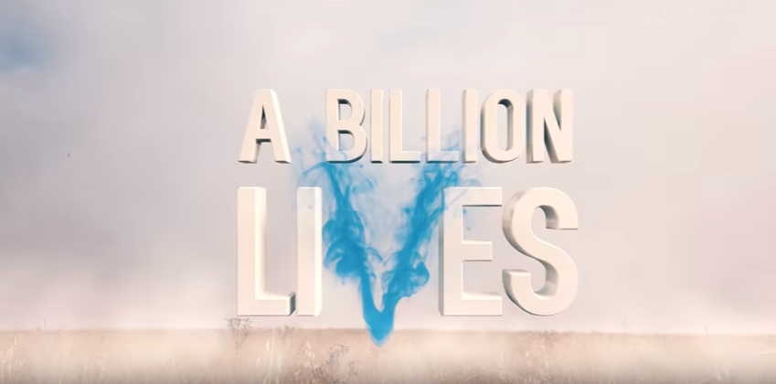 A Billion Lives – Trailer