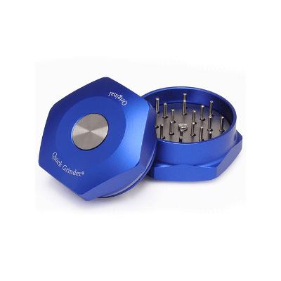 Quick Grinder V3 blau 1
