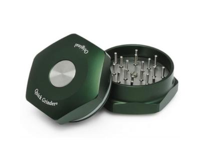 Quick Grinder V3 green