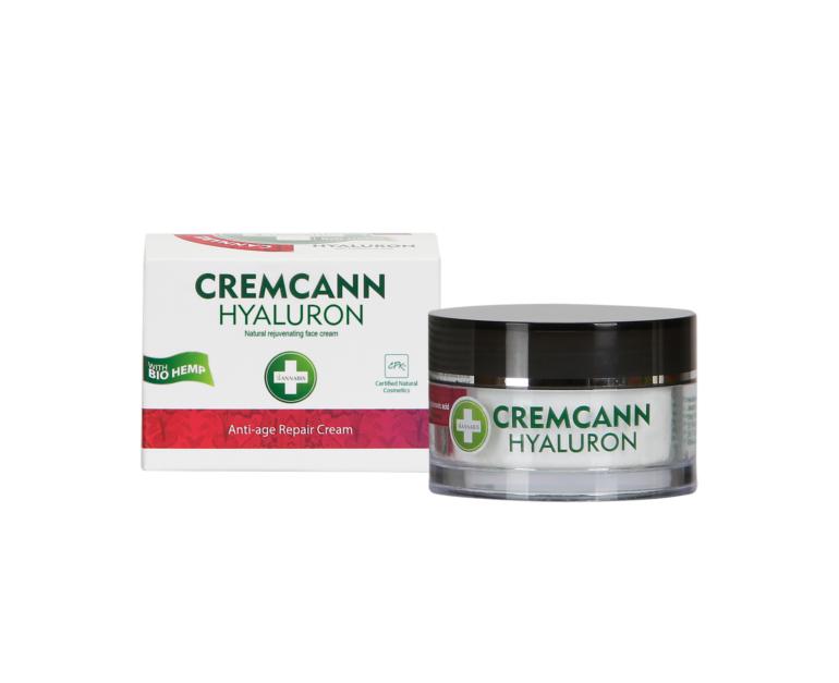 CREMCANN Hyaloron 50ml