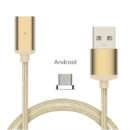 Magnetic-Micro-USB-GOLD