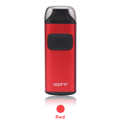 Aspire Breeze RED