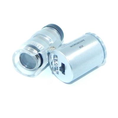 Mini LED Mikroskop 1