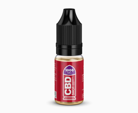 KDM CBD Shot 1000mg