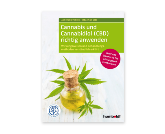 Medihemp Cannabis und Cannabidiol (CBD) richtig anwenden