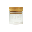 RYOT Glass Jar 133ml