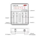 Efest LUC V4 Version 2.0