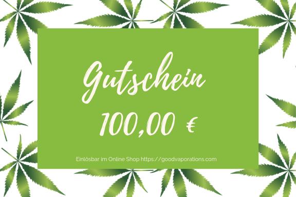 € 100 Gutschein