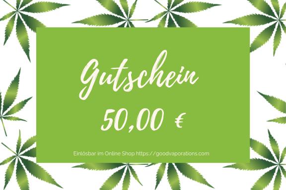 € 50 Gutschein