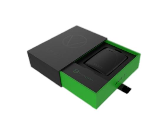Vivant Ambit Vaporizer Box