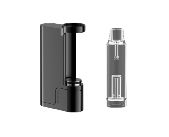 Vivant DaBox Pro mit Wasserfilter
