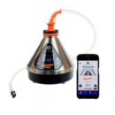 Volcano Hybrid App
