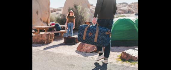 Revelry – Die mittelgroße Reisetasche