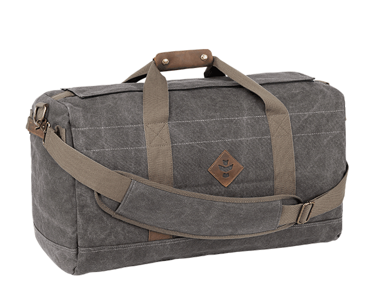 Revelry-Towner-Med-Duffle-72L-Ash