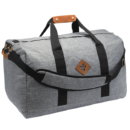 Revelry-Towner-Med-Duffle-72L-Crosshatch-Gray
