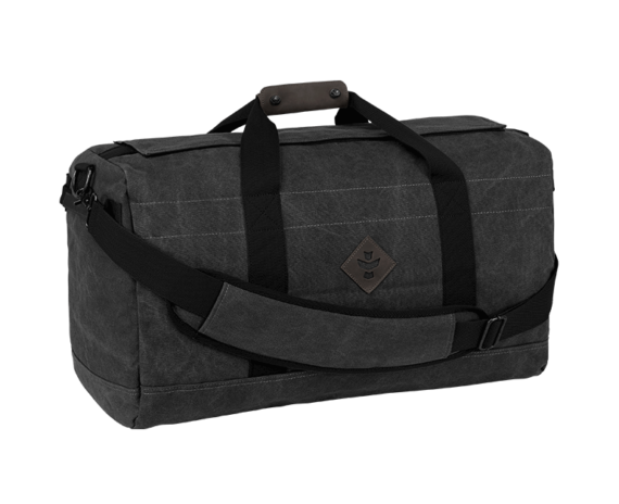 Revelry-Towner-Med-Duffle-72L-Smoke