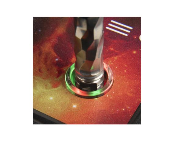 VapCap DynaTec Apollo 2 Induction Heater 1