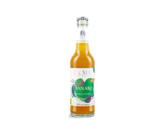 BIO CANNABIS DRINK 330ml