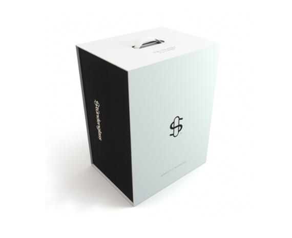 Stündenglass Gravity-Hookah Verpackung