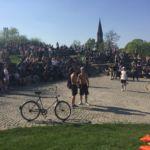 Görlitzer Park 420 Berlin 2018